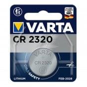 Varta Electronics CR 2320 knapcelle