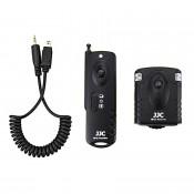 JJC trådløs fjernbetjening til Nikon MC-DC2