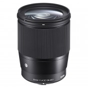 Sigma AF 16mm f/1.4 DN DC Contemporary Canon EF
