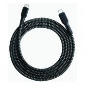 Energea tough cable USB-C til USB-C