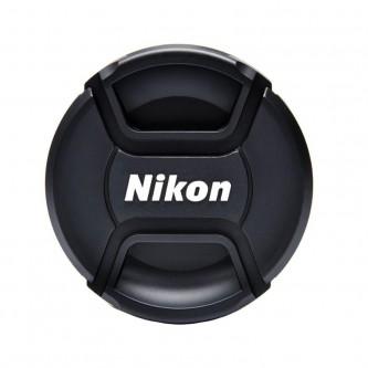 Nikon LC-77 objektiv dæksel