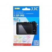 JJC Screen Protector EOS M6
