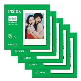 Fujifilm Instax Mini Film 250 Pak