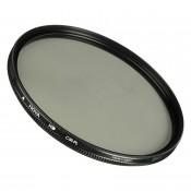 Hoya HD Cirk. Pol. filter,49 mm