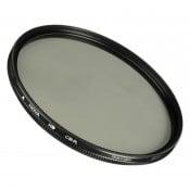 Hoya HD Cirk. Pol. filter, 43 mm