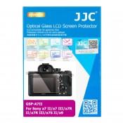 JJC skærmbeskyttelse til Sony A7-serien