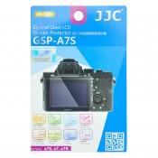 JJC skærmbeskyttelse til Sony A7S og R
