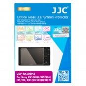 JJC skærmbeskyttelse til Sony RX100M3