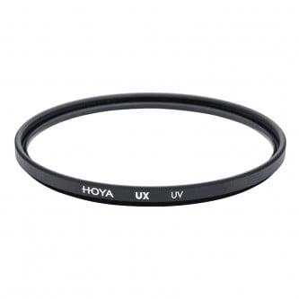 Hoya UX UV Filter 62 mm