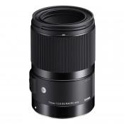 Sigma 70mm f2.8 DG DN Macro | Art Sony E-mount