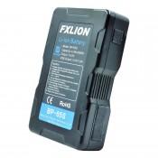 FXLION BP-65S V-lock batteri