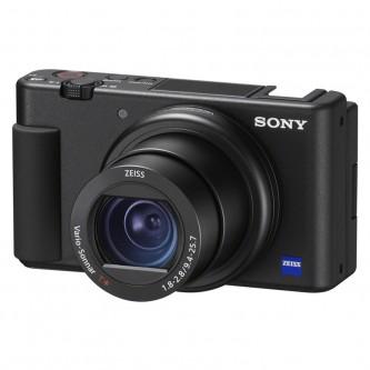 Sony Alpha ZV-E10 V-Log kit m/16-50mm