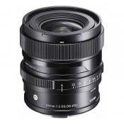 Sigma 24mm f/2 DG DN Contemporary Sony E/FE-mount