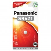 Panasonic SR626 knapcellebatteri