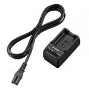 Sony BC-TRW lader til NP-FW50
