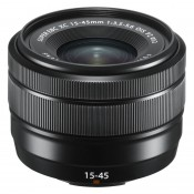 Fuji XC 15-45 f/3.5-5.6 OIS PZ Demo