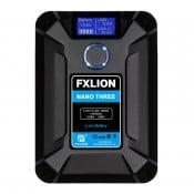FXLION Nano Three 14.8V/150Wh V-lock