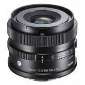Sigma 24mm f3.5 DG DN Sony FE