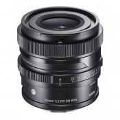 Sigma 35mm f/2 DG DN Sony FE