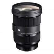Sigma AF 24-70MM F/2,8 DG DN |Art Sony E-mount