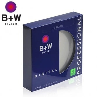B+W UV-Haze filter 48 mm