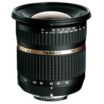 Tamron SP AF 10-24mm 3,5-4,5 Di II Nikon