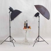 Reflecta Studio Kit Pro3 2X300Ws