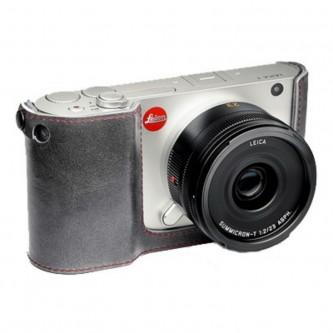 Leica T Kamerabeskytter læder