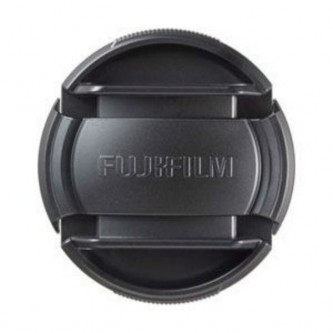 FLCP-39, Front Lens Cap (for XF60mm)