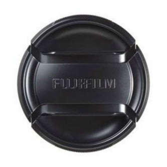 FLCP-62, Front Lens Cap (for X-S1)