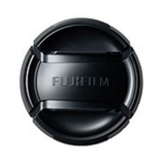 FLCP-67, Front Lens Cap (for XF18-135mm)