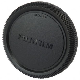 Fuji X-series Body Cap