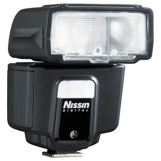 Nissin i40 for Fujifilm