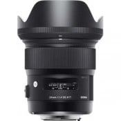 Sigma AF 24mm ART Nikon