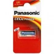 Panasonic LR 1