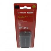 Canon BP-315 Batteri 1550mAh