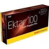 Kodak Ektar 100 120 5 pack