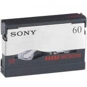 Sony MGR60 Micro MV