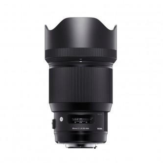 Sigma AF 85mm f/1.4 DG HSM Art Nikon