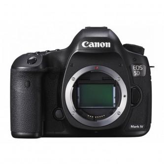 Canon EOS 5D Mark IV hus