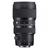 Sigma AF 50-100mm f/1.8 DC HSM Art Nikon