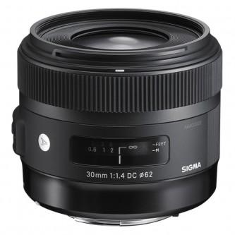 Sigma AF 30 mm f/1,4 DC HSM Art Canon