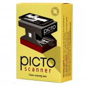 Picto scanner