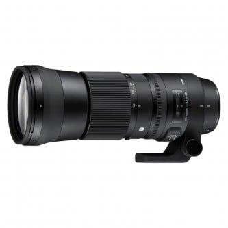 Sigma AF 150-600mm f/5-6.3 DG OS HSM, Nikon