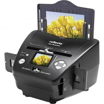 REFLECTA 3in1 Scanner