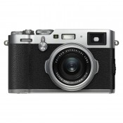 Fujifilm X-100F sølv
