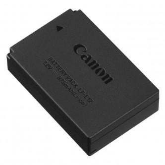 Canon LP-E12 til 100D & M