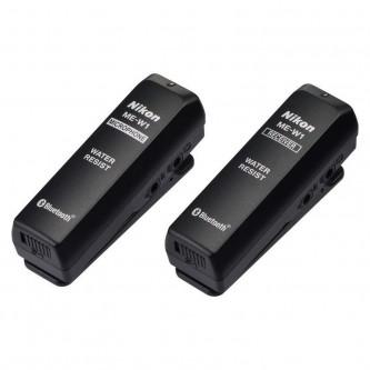 Nikon ME-W1 Wireless mikrofon