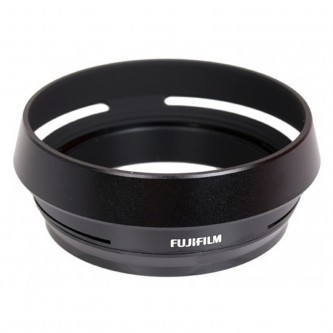 Fuji LH-X100B, Lens Hood with adaptor ring X100