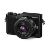 Panasonic Lumix GX800 12-23mm sort